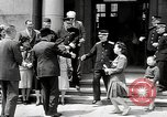 Image of policewomen Tokyo Japan, 1946, second 6 stock footage video 65675069952