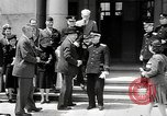 Image of policewomen Tokyo Japan, 1946, second 8 stock footage video 65675069952