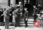 Image of policewomen Tokyo Japan, 1946, second 9 stock footage video 65675069952