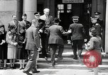 Image of policewomen Tokyo Japan, 1946, second 12 stock footage video 65675069952