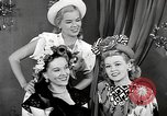 Image of fashion parade New York City USA, 1946, second 2 stock footage video 65675069953
