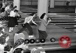 Image of Women's International Bowling Congress Kansas City Missouri USA, 1946, second 2 stock footage video 65675069954