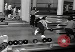 Image of Women's International Bowling Congress Kansas City Missouri USA, 1946, second 5 stock footage video 65675069954