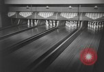Image of Women's International Bowling Congress Kansas City Missouri USA, 1946, second 6 stock footage video 65675069954