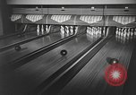 Image of Women's International Bowling Congress Kansas City Missouri USA, 1946, second 7 stock footage video 65675069954