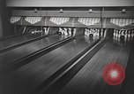 Image of Women's International Bowling Congress Kansas City Missouri USA, 1946, second 8 stock footage video 65675069954