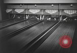 Image of Women's International Bowling Congress Kansas City Missouri USA, 1946, second 9 stock footage video 65675069954