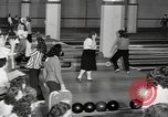 Image of Women's International Bowling Congress Kansas City Missouri USA, 1946, second 11 stock footage video 65675069954
