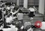 Image of Women's International Bowling Congress Kansas City Missouri USA, 1946, second 12 stock footage video 65675069954