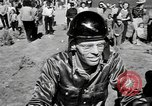 Image of motorcycle hill climbing Wenatchee Washington USA, 1946, second 5 stock footage video 65675069955
