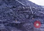 Image of geologists Washington Mount Saint Helens USA, 1980, second 1 stock footage video 65675069957
