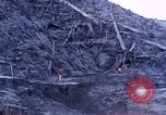 Image of geologists Washington Mount Saint Helens USA, 1980, second 2 stock footage video 65675069957