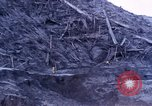 Image of geologists Washington Mount Saint Helens USA, 1980, second 3 stock footage video 65675069957