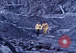 Image of geologists Washington Mount Saint Helens USA, 1980, second 12 stock footage video 65675069957