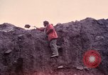 Image of geologists Washington Mount Saint Helens USA, 1980, second 5 stock footage video 65675069958