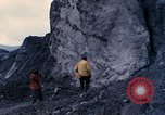 Image of geologists Washington Mount Saint Helens USA, 1980, second 4 stock footage video 65675069960
