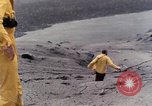 Image of geologists Washington Mount Saint Helens USA, 1980, second 12 stock footage video 65675069961
