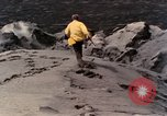Image of geologists Washington Mount Saint Helens USA, 1980, second 3 stock footage video 65675069962