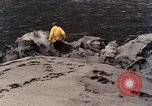 Image of geologists Washington Mount Saint Helens USA, 1980, second 6 stock footage video 65675069962