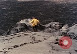 Image of geologists Washington Mount Saint Helens USA, 1980, second 7 stock footage video 65675069962