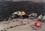 Image of geologists Washington Mount Saint Helens USA, 1980, second 8 stock footage video 65675069962
