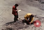 Image of geologists Washington Mount Saint Helens USA, 1980, second 3 stock footage video 65675069964