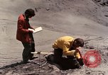 Image of geologists Washington Mount Saint Helens USA, 1980, second 6 stock footage video 65675069964