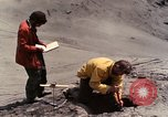 Image of geologists Washington Mount Saint Helens USA, 1980, second 7 stock footage video 65675069964