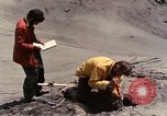Image of geologists Washington Mount Saint Helens USA, 1980, second 8 stock footage video 65675069964