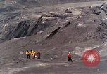 Image of geologists Washington Mount Saint Helens USA, 1980, second 9 stock footage video 65675069965