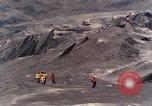 Image of geologists Washington Mount Saint Helens USA, 1980, second 10 stock footage video 65675069965