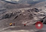 Image of geologists Washington Mount Saint Helens USA, 1980, second 12 stock footage video 65675069965