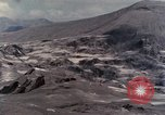 Image of stratovolcano Washington Mount Saint Helens USA, 1980, second 3 stock footage video 65675069966