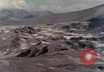 Image of stratovolcano Washington Mount Saint Helens USA, 1980, second 6 stock footage video 65675069966