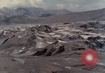 Image of stratovolcano Washington Mount Saint Helens USA, 1980, second 8 stock footage video 65675069966