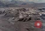 Image of stratovolcano Washington Mount Saint Helens USA, 1980, second 9 stock footage video 65675069966