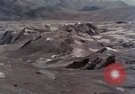 Image of stratovolcano Washington Mount Saint Helens USA, 1980, second 10 stock footage video 65675069966