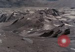 Image of stratovolcano Washington Mount Saint Helens USA, 1980, second 11 stock footage video 65675069966