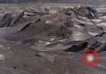 Image of stratovolcano Washington Mount Saint Helens USA, 1980, second 12 stock footage video 65675069966