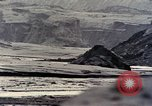 Image of geologist Washington Mount Saint Helens USA, 1980, second 4 stock footage video 65675069968