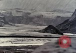 Image of geologist Washington Mount Saint Helens USA, 1980, second 9 stock footage video 65675069968
