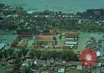 Image of flood South Vietnam, 1966, second 6 stock footage video 65675069970
