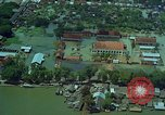 Image of flood South Vietnam, 1966, second 10 stock footage video 65675069970