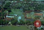 Image of flood South Vietnam, 1966, second 12 stock footage video 65675069970