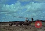 Image of 5th Special Forces Group South Vietnam, 1966, second 8 stock footage video 65675069972