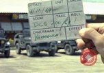 Image of United States Army Special Forces Vietnam, 1964, second 4 stock footage video 65675069976