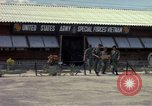 Image of United States Army Special Forces Vietnam, 1964, second 11 stock footage video 65675069976