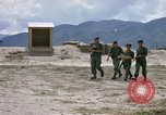 Image of United States Army Special Forces Vietnam, 1964, second 5 stock footage video 65675069977