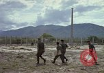 Image of United States Army Special Forces Vietnam, 1964, second 8 stock footage video 65675069979