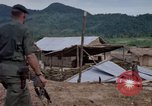 Image of Captain Roger Donlon Vietnam, 1964, second 6 stock footage video 65675069981